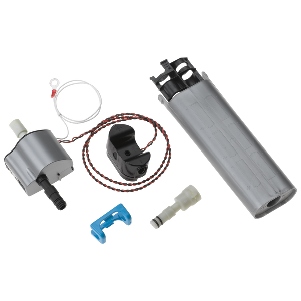 Solenoid Assembly - Bathroom, image 1