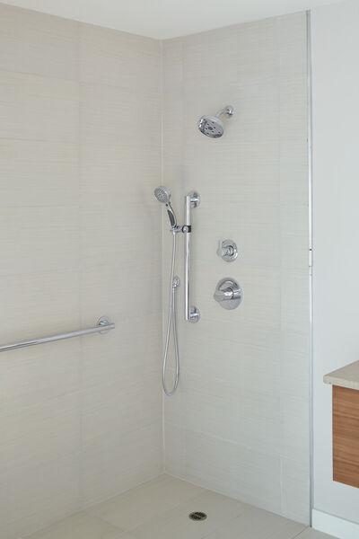 Monitor® 14 Series H<sub>2</sub>Okinetic® Shower Trim, image 3