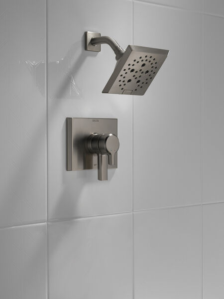 Monitor® 17 Series H2Okinetic® Shower Trim, image 9