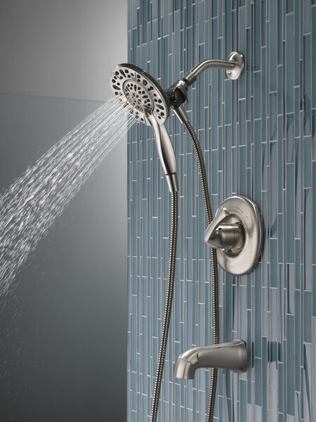 Monitor®14 Series Tub & Shower with In2ition®, image 6