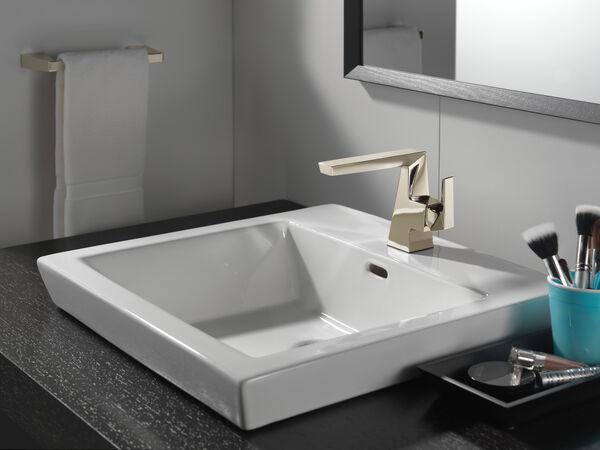 "8"" Mini Towel Bar, image 4"
