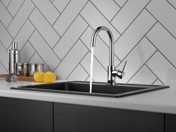 True Bar Limited Swivel 1959lf Delta Faucet