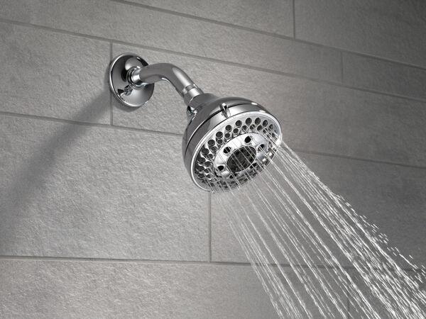 H<sub>2</sub>Okinetic® 5-Setting Shower Head, image 6