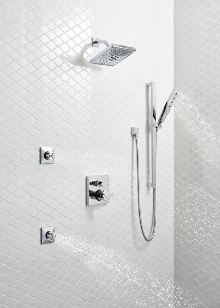 H<sub>2</sub>Okinetic® 3-Setting Raincan Shower Head, image 38