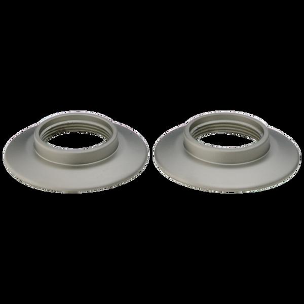 Handle Base & Gasket - Roman Tub, image 1
