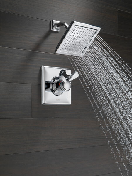 Monitor® 17 Series Shower Trim, image 6