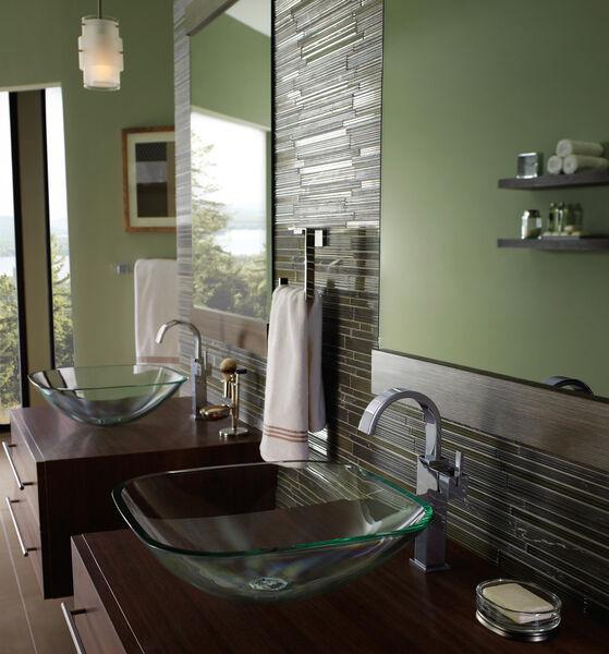 "18"" Towel Bar, image 2"
