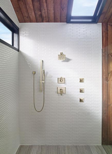 "8"" Mini Towel Bar, image 2"