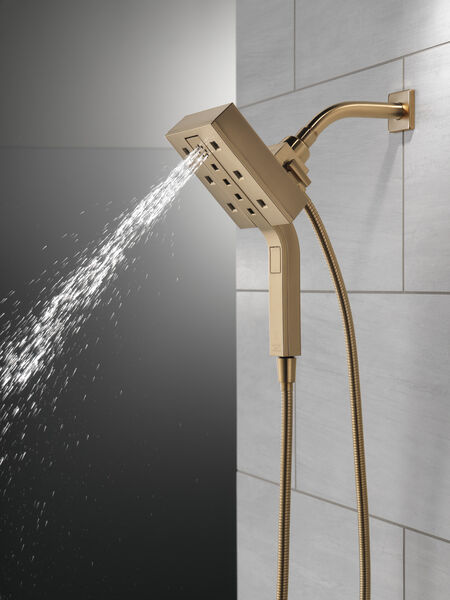 H<sub>2</sub>Okinetic® In2ition® 4-Setting Two-in-One Shower, image 19