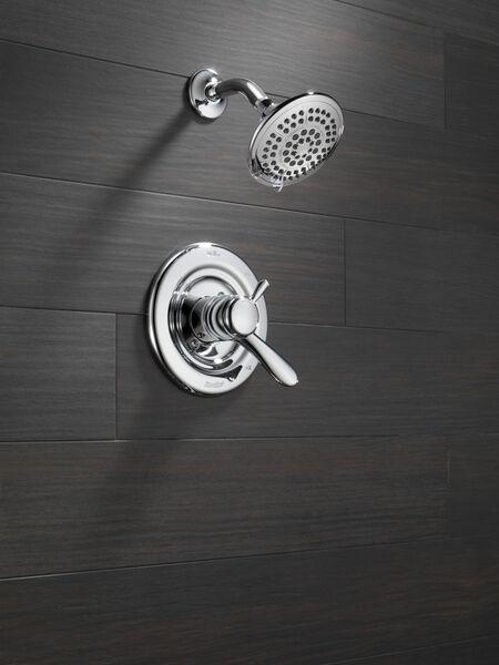 Monitor® 17 Series Shower Trim, image 3