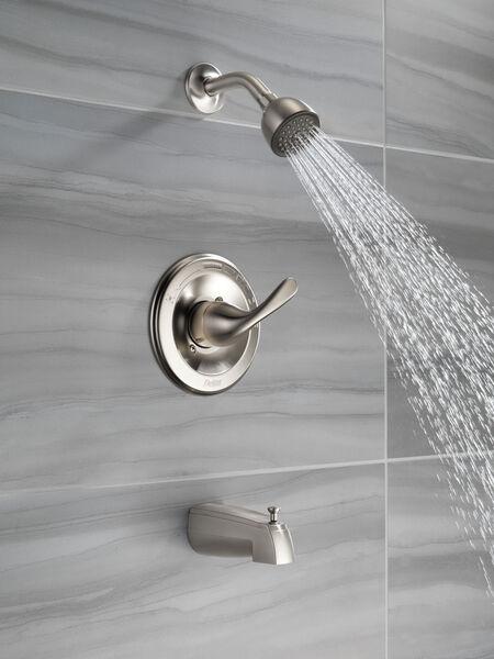 Monitor® 13 Series Tub & Shower Trim, image 5