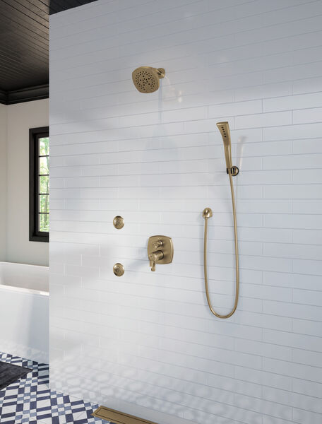 Wall Elbow for Hand Shower, image 21