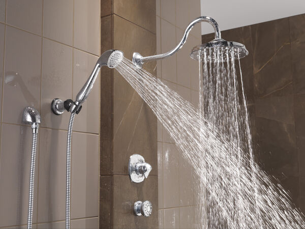 "Shower Arm - 16"", image 5"