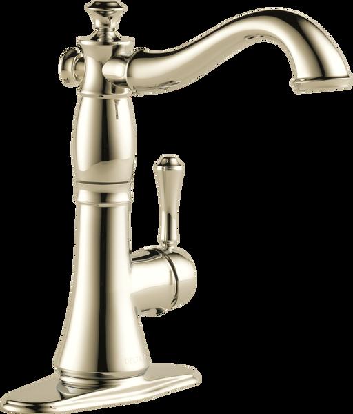 Single Handle Bar / Prep Faucet, image 2