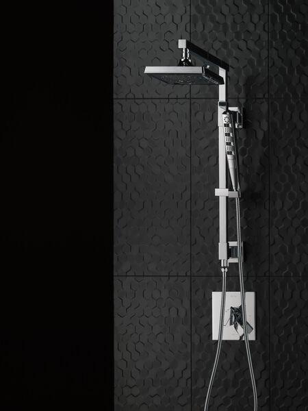 H<sub>2</sub>Okinetic® 4-Setting Hand Shower, image 8