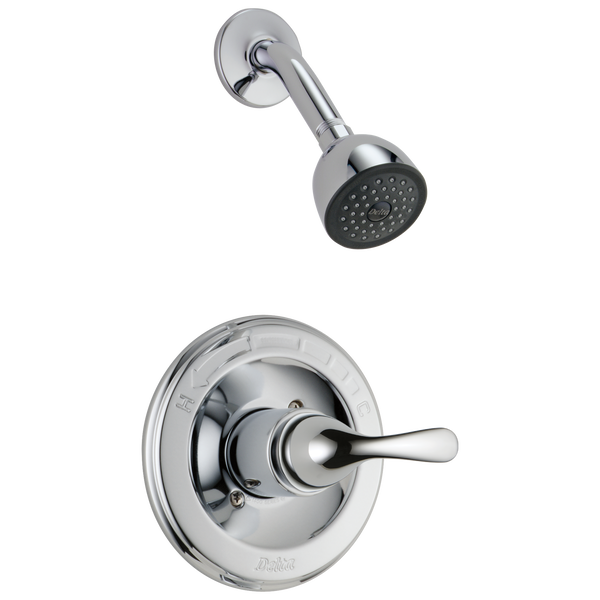 Monitor® 13 Series Shower Trim, image 1