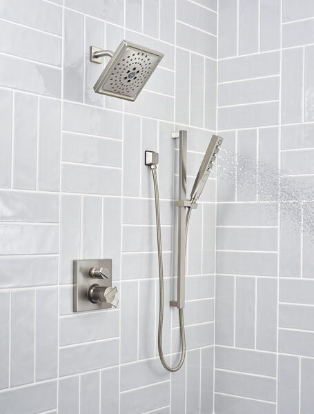 Square Wall Elbow for Hand Shower, image 5