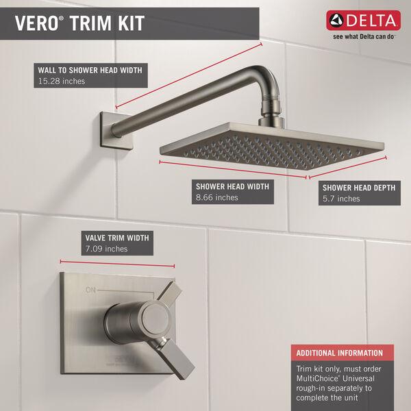 TempAssure® 17T Series Shower Trim, image 18