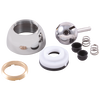 Repair Kit - Ball, Seats, Springs, Cam, Cap, Adjusting Ring & Bonnet