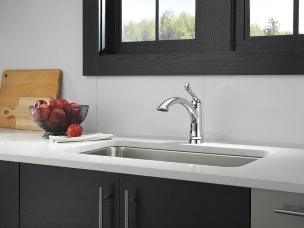 Single Handle Kitchen Faucet, image 5