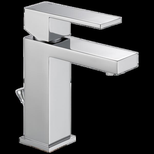 Single Handle Project Pack Bathroom Faucet 567lf Pp Delta Faucet