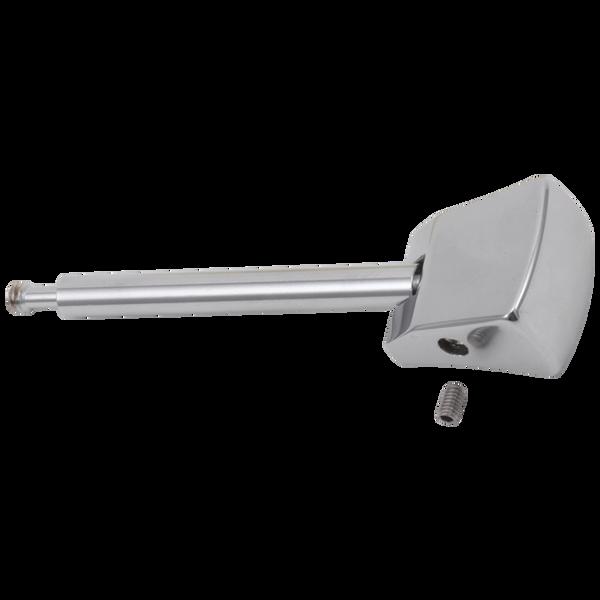 Lift Rod & Finial - Diverter- Roman Tub, image 1