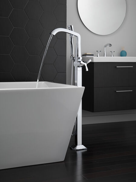 Widespread Faucet, image 2