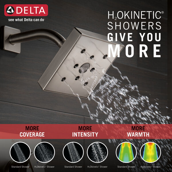 Monitor® 14 Series H2Okinetic® Shower Trim, image 2