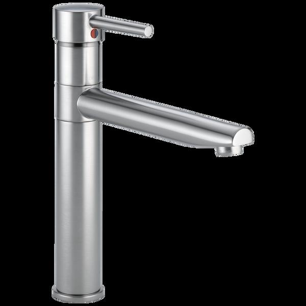 Single Handle Kitchen Faucet, image 1