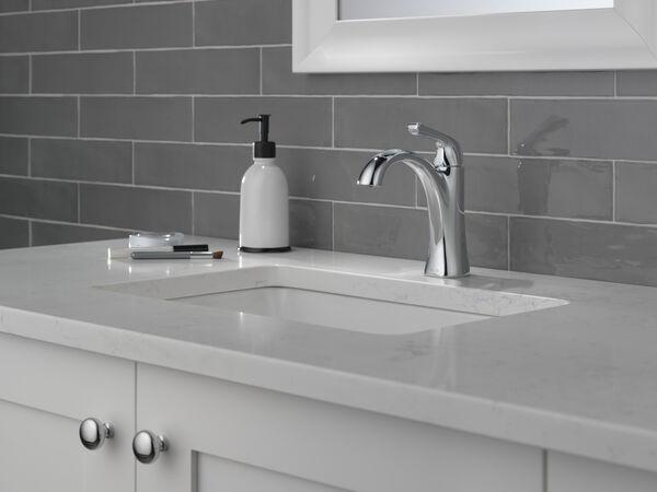 Single Handle Centerset Bathroom Faucet, image 6