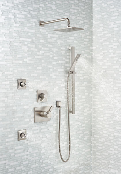 Square Wall Elbow for Hand Shower, image 29