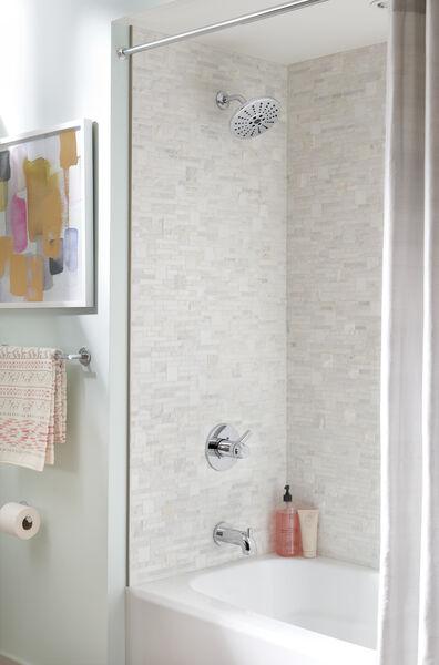 TempAssure® 17T Series H<sub>2</sub>Okinetic® Tub & Shower Trim, image 4