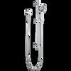 Hand Shower 1.75 GPM w/Slide Bar 4S