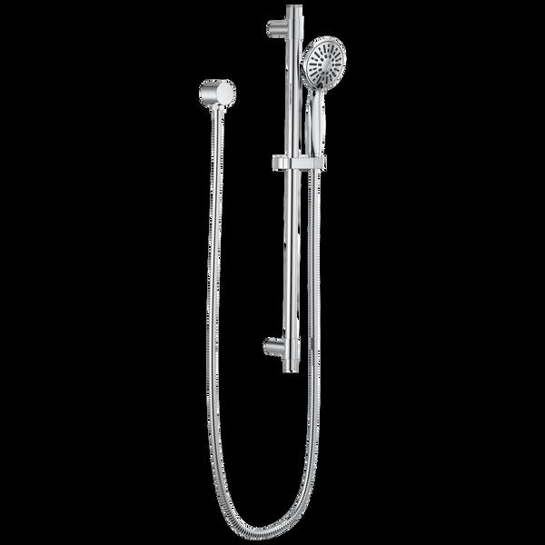 Hand Shower 1.75 GPM w/Slide Bar 4S, image 1