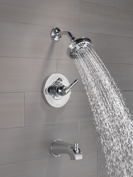 Monitor® 14 Series Tub & Shower Trim, image 7