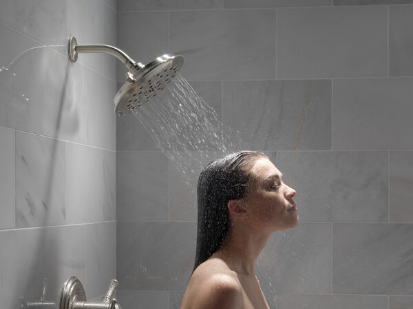 UltraSoak™ 4-Setting Shower Head, image 4