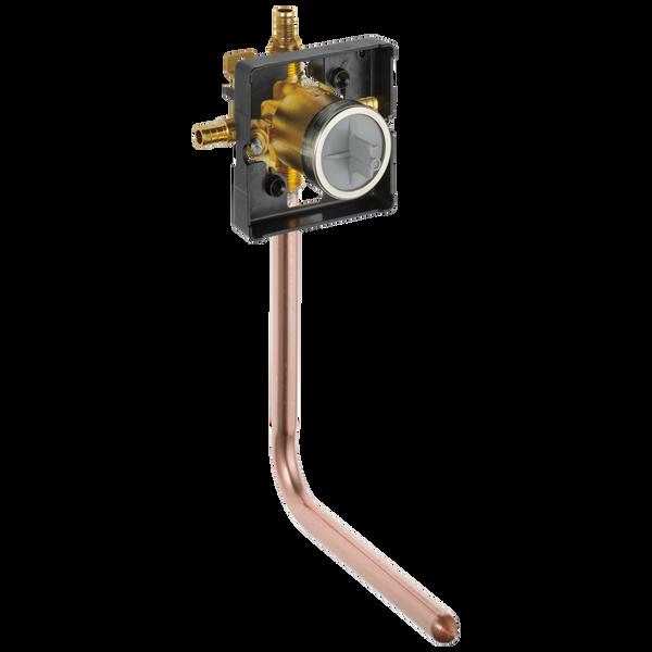 MultiChoice® Universal Tub / Shower Rough - Prefab PEX Crimp, image 1