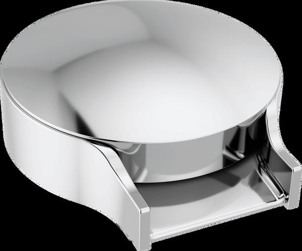 Metal Glass Rinser, image 2