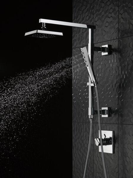 H<sub>2</sub>Okinetic® 4-Setting Hand Shower, image 13