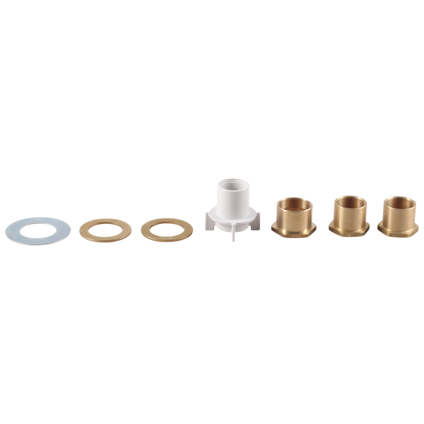 Thick Deck Mounting Kit, image 1