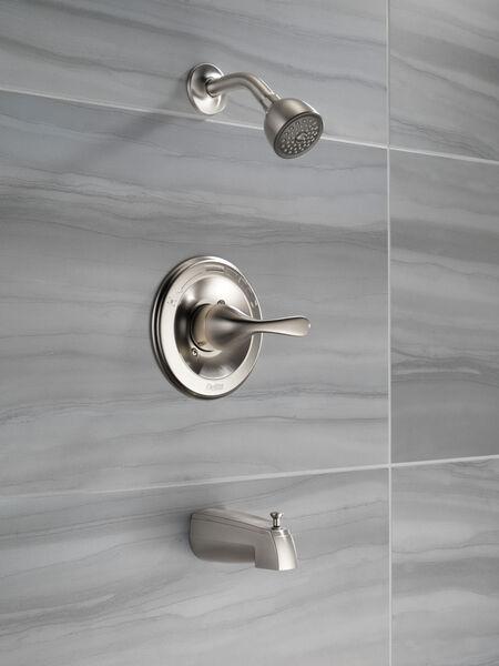 Monitor® 13 Series Tub & Shower Trim, image 6