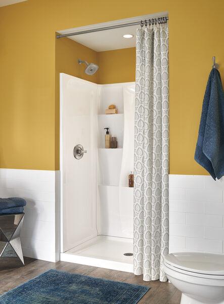 "48"" X 34"" Shower Wall Set, image 2"