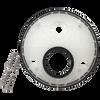 Escutcheon Assembly - Integrated Diverter
