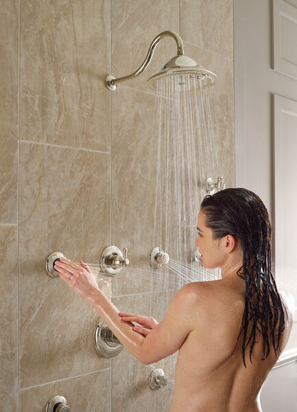 Wall Elbow for Hand Shower, image 6