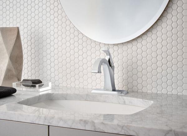 Single Handle Bathroom Faucet, image 6