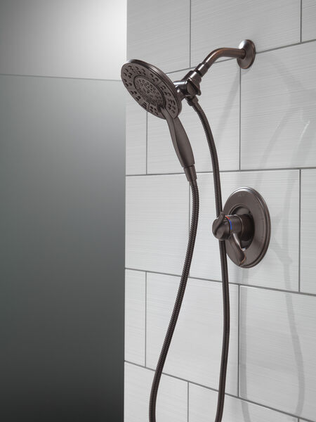 Monitor® 17 Series Shower Trim with In2ition®, image 13