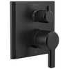 Monitor® 14 Series Valve Trim with 6-Setting Integrated Diverter