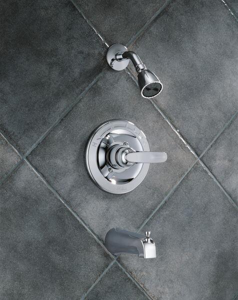Monitor® 13 Series Tub & Shower Trim, image 2