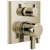 Monitor® 17 Series Valve Trim with 6-Setting Integrated Diverter