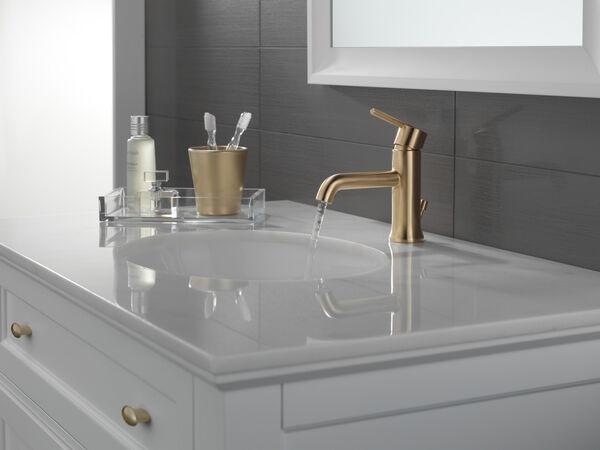 Single Handle Bathroom Faucet, image 10